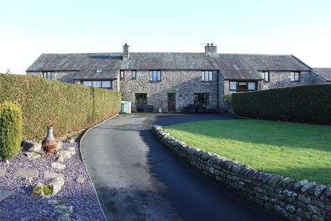 4 bedroom barn conversion for sale - The Hayloft, 2 Greenhead Farm, Hincaster, Milnthorpe