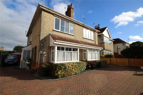 2 bedroom flat for sale - St Osmunds Road, Lower Parkstone, Poole, Dorset, BH14
