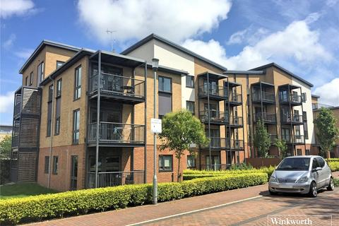 2 bedroom flat to rent - Lawford Court, Grade Close, Elstree, Hertfordshire, WD6