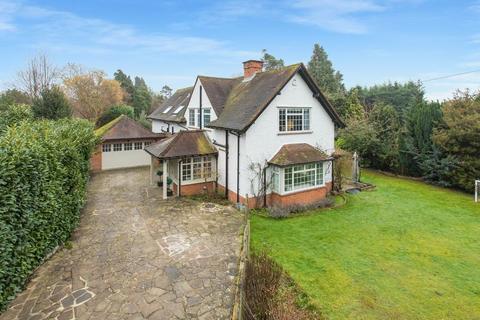 5 bedroom house for sale - Blackpond Lane, Farnham Royal, Buckinghamshire SL2