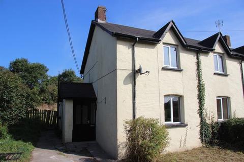 3 bedroom cottage to rent - 2 Green Farm Cottages, Rogiet
