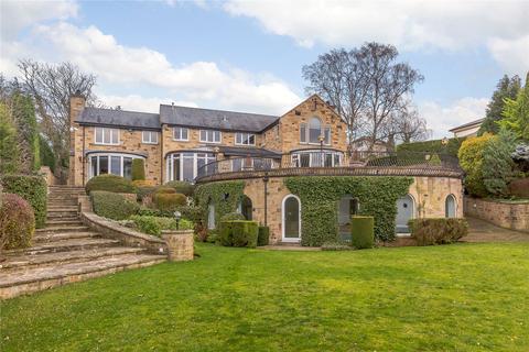 5 bedroom detached house for sale - Ten Firs, Rigton Bank, Bardsey, Leeds, West Yorkshire