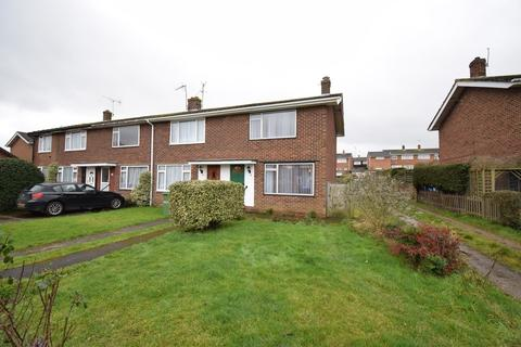 2 bedroom end of terrace house to rent - Staplehurst, Kent