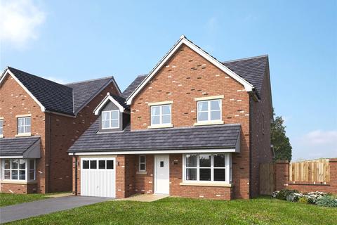 5 bedroom detached house for sale - PLOT 2 The De Lacey, Belle Vue Road, Scholes, Leeds, West Yorkshire