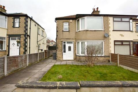 3 bedroom semi-detached house for sale - Ederoyd Crescent, Stanningley, Pudsey, West Yorkshire