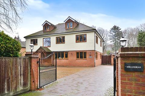 5 bedroom detached house for sale - Felbridge, East Grinstead, West Sussex, RH19