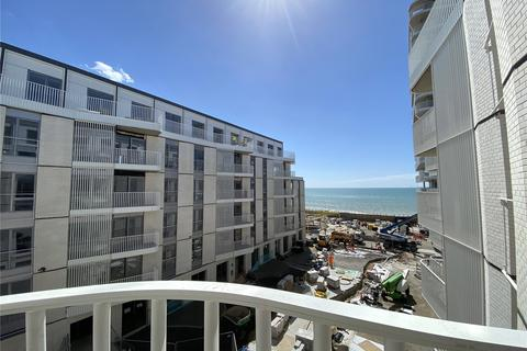 2 bedroom apartment for sale - Bayside Apartments, 62 Brighton Road, Worthing, West Sussex, BN11