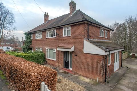 3 bedroom semi-detached house to rent - Queenswood Drive, Leeds, West Yorkshire, LS6