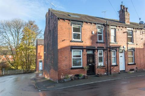2 bedroom end of terrace house to rent - Highbury Place, Leeds, West Yorkshire, LS6