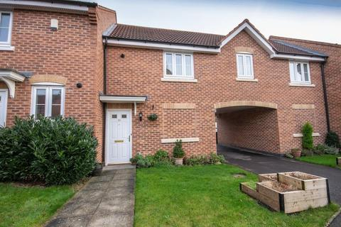 2 bedroom coach house for sale - Alonso Close, Chellaston