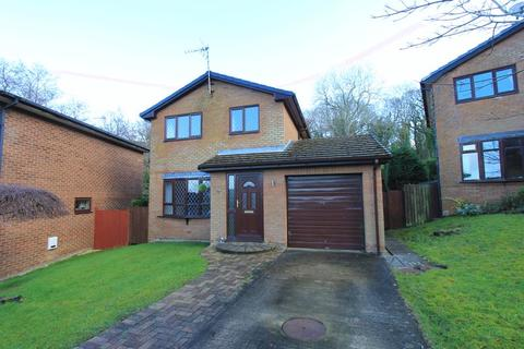 3 bedroom detached house for sale - Willowbrook, Old Colwyn