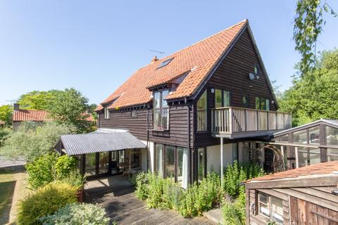 5 bedroom detached house for sale - High Street, Great Wilbraham, Cambridge
