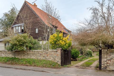 5 bedroom detached house for sale - High Street, Great Wilbraham, Cambridge