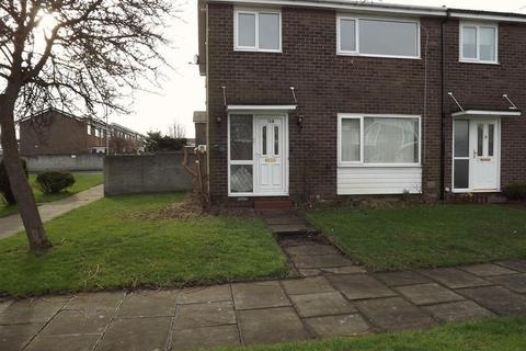 3 bedroom semi-detached house for sale - Chesterhill, Cramlington