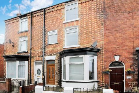 4 Bedroom Terraced House For Sale Trafalgar Road Scarborough