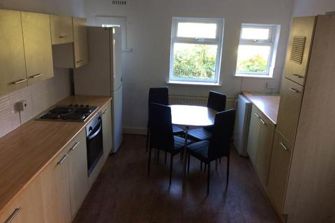 4 bedroom end of terrace house for sale - Falmouth Street, Hull, HU5 2LS