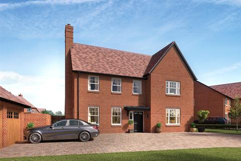 5 bedroom detached house for sale - The Constable I, Highlands Park, Rotherfield Greys, Henley-On-Thames, Oxfordshire, RG9