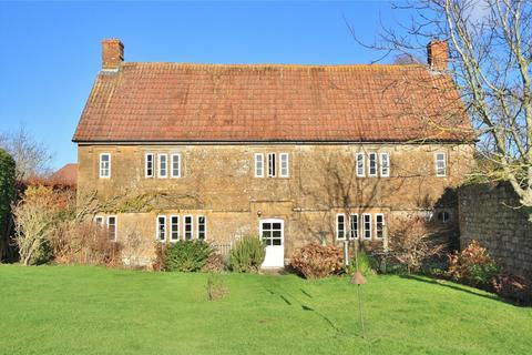 4 bedroom barn conversion for sale - Upton Lane, Seavington, Ilminster, Somerset, TA19