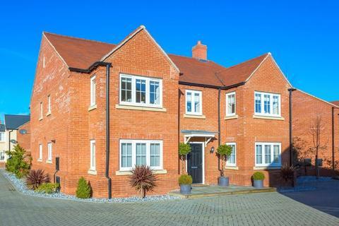 5 bedroom detached house for sale - Turnpin Close, Buckingham