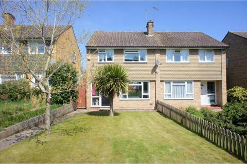 3 bedroom semi-detached house to rent - Gloucester Road, Bagshot, Surrey, GU19 5LT