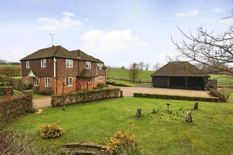 4 bedroom detached house for sale - Ladham Lane, Goudhurst, Kent, TN17 1LX