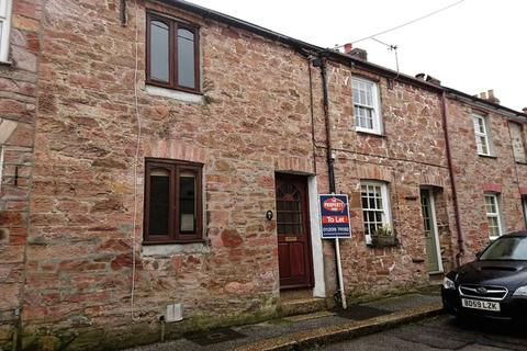 2 bedroom terraced house to rent - King Street, Lostwithiel