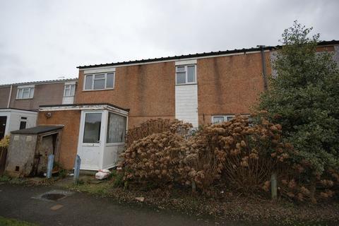 3 bedroom terraced house for sale - Hillside Park, Bodmin