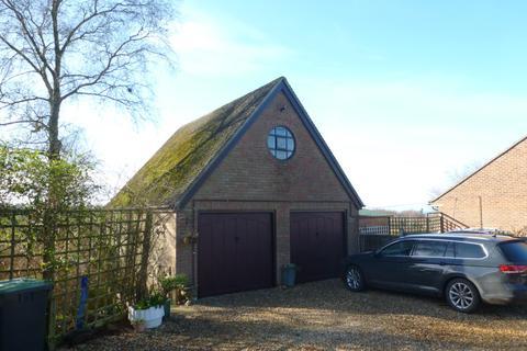 Studio to rent - Lodge Drove, Woodfalls
