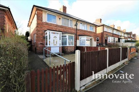 4 bedroom semi-detached house for sale - Finchley Road, Birmingham