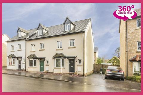 4 bedroom end of terrace house for sale - Whitworth Square, Cardiff - REF# 00006134 - View 360 Tour at http://bit.ly/2GtbEjP