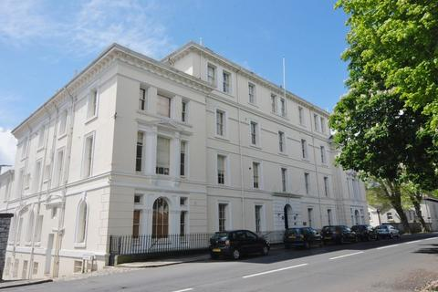 2 bedroom apartment for sale - Clarendon House, Stoke, Plymouth,. A fabulous 2 DOUBLE bedroomed ground floor flat set within Grade 11 building.
