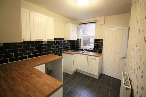 2 bedroom terraced house to rent - Thames Street, Bulwell, Nottingham, NG6 8HW