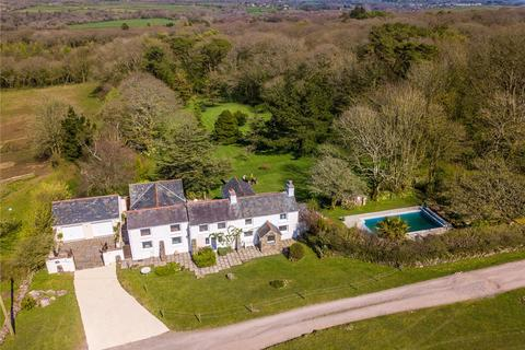 4 bedroom detached house for sale - Long Oaks Cottage, Penmaen, Swansea, Abertawe