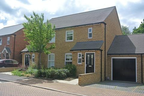 2 bedroom semi-detached house for sale - Chilworth Way, Hook