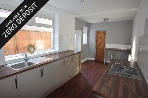 3 bedroom terraced house to rent - Prince Albert Road, Southsea