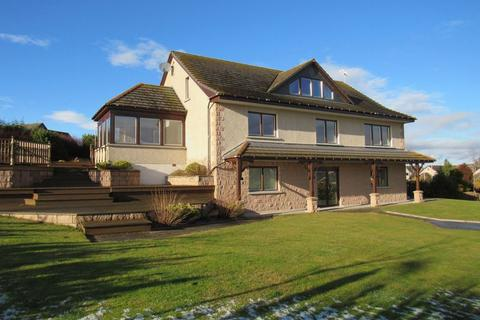 5 bedroom detached villa for sale - Modern five bedroom family home in Inverurie.