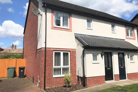 3 bedroom semi-detached house to rent - Sycamore Drive, Longtown