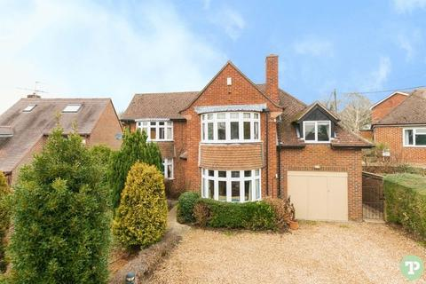 5 bedroom detached house for sale - Gidley Way, Horspath