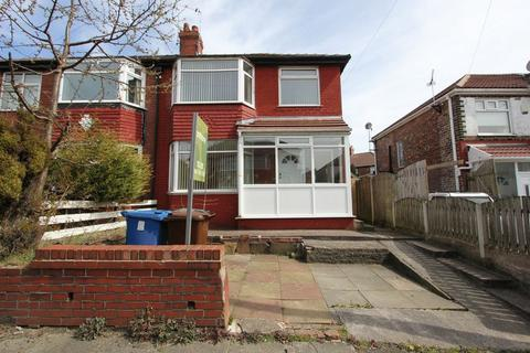 3 bedroom semi-detached house to rent - Pine Avenue, Whitefield
