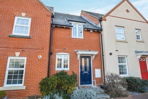 2 bedroom terraced house to rent - Wellworthy Drive, Salisbury