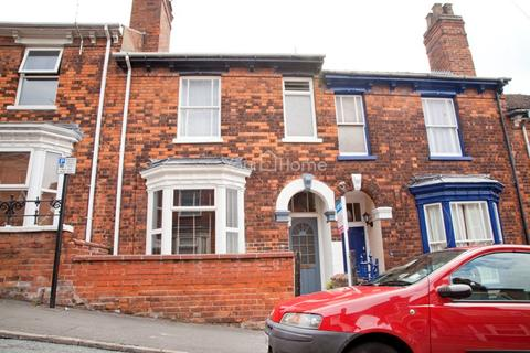 4 bedroom house share to rent - Vine Street, Lincoln