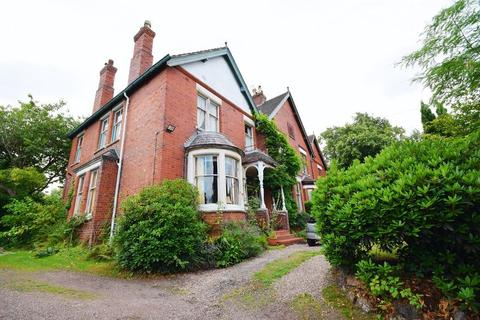 4 bedroom semi-detached house for sale - Queens Road, Penkhull, Stoke on Trent