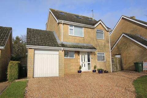 4 bedroom detached house for sale - Winsley