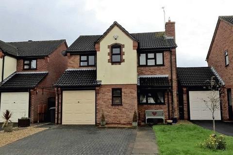 4 bedroom detached house to rent - Sherbourne Avenue, Bristol