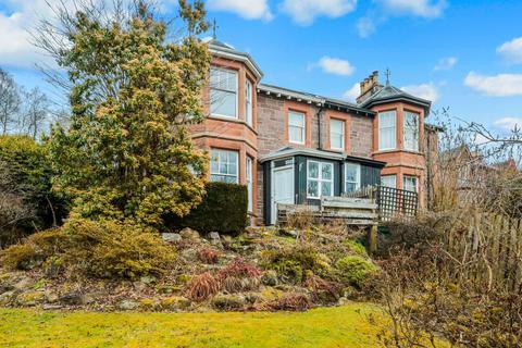 4 bedroom semi-detached house for sale - Carrington Terrace, Crieff PH7