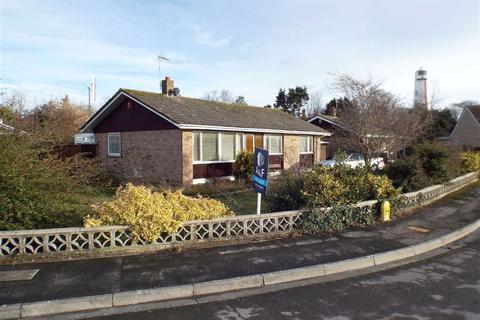 3 bedroom detached bungalow for sale - Brightstowe Road, Burnham-on-Sea, Somerset