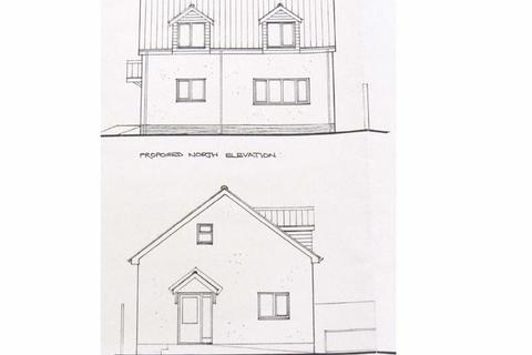 Land for sale - Church Road, East Huntspill, Somerset