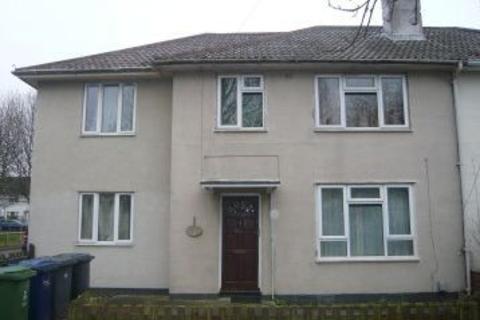 1 bedroom semi-detached house to rent - Peverel Road Cambridge