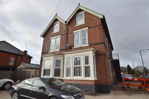1 bedroom apartment to rent - Flat 1, 12 Connaught Road, Derby