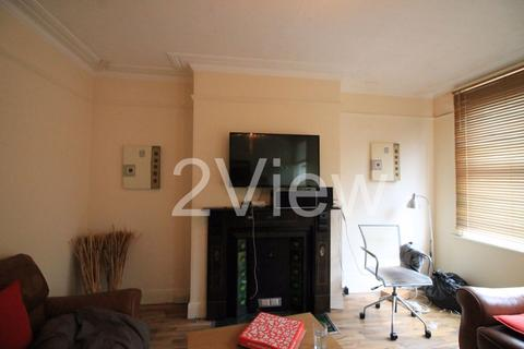 4 bedroom house to rent - Mayville Place, Leeds, West Yorkshire